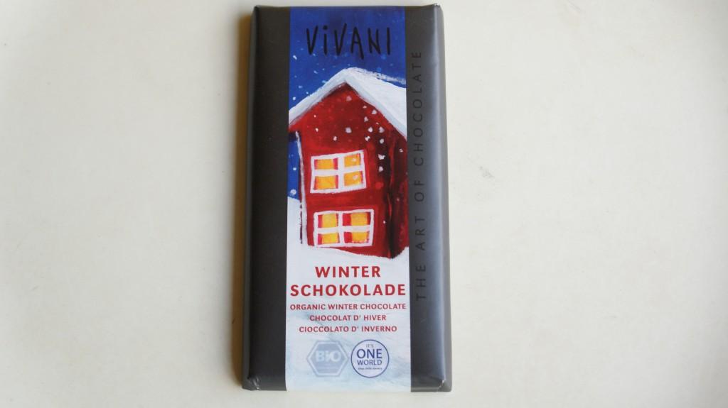 Vivani Vinterchokolade