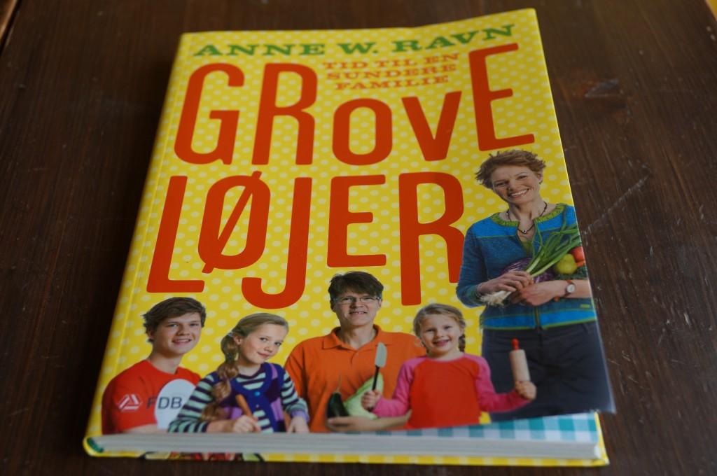 Grove løjer